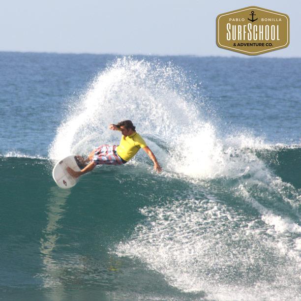 San Pedrito Surf