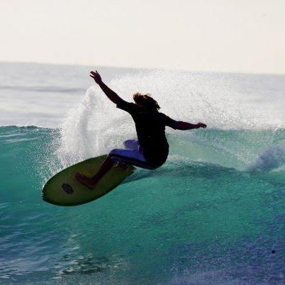 Pablo Bonilla Surf School Pro Surf Coach