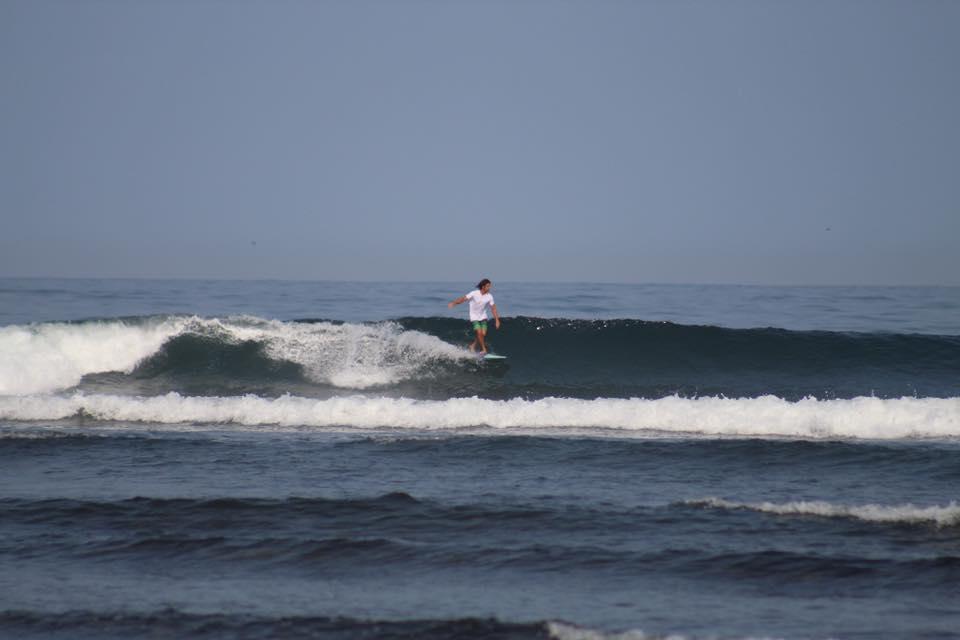 Surf School Pescadero Pablo Bonilla
