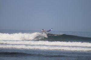Surf School Pablo Bonilla San Pedrito Baja California